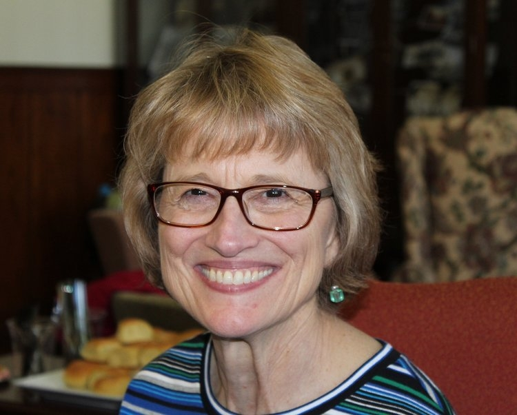Mrs. Pat Mongan