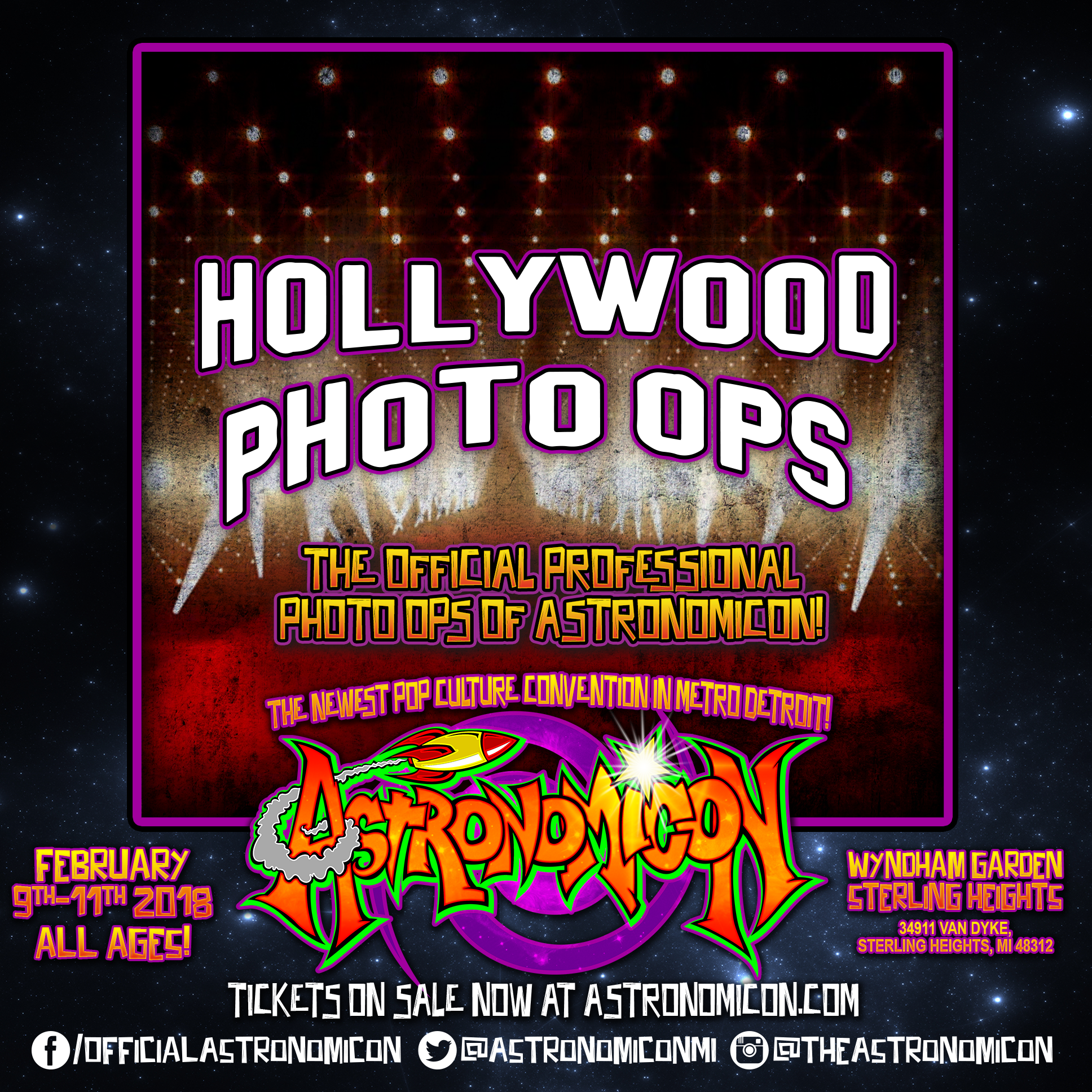 Hollywood Photo Ops -  http://hollywoodphotoops.com/