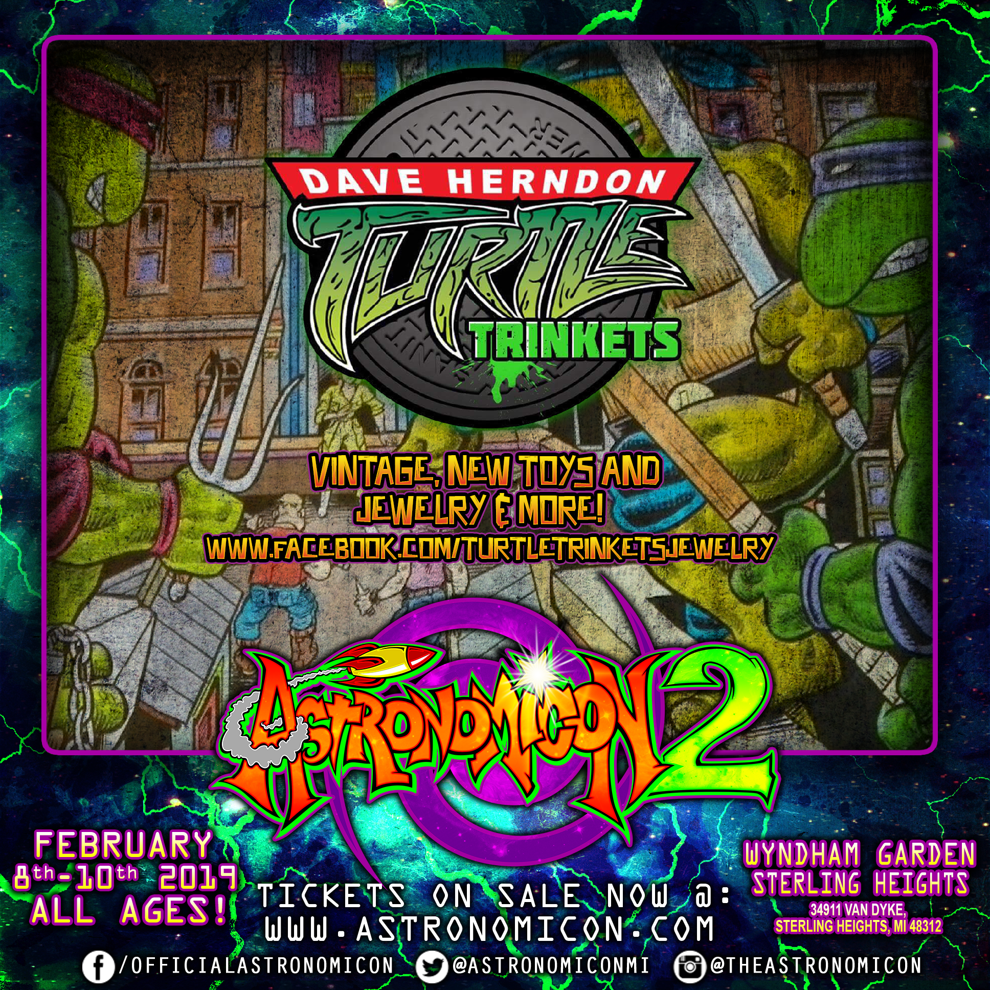 Astronomicon 2 Artistic Turtle Trinkets IG Ad.png