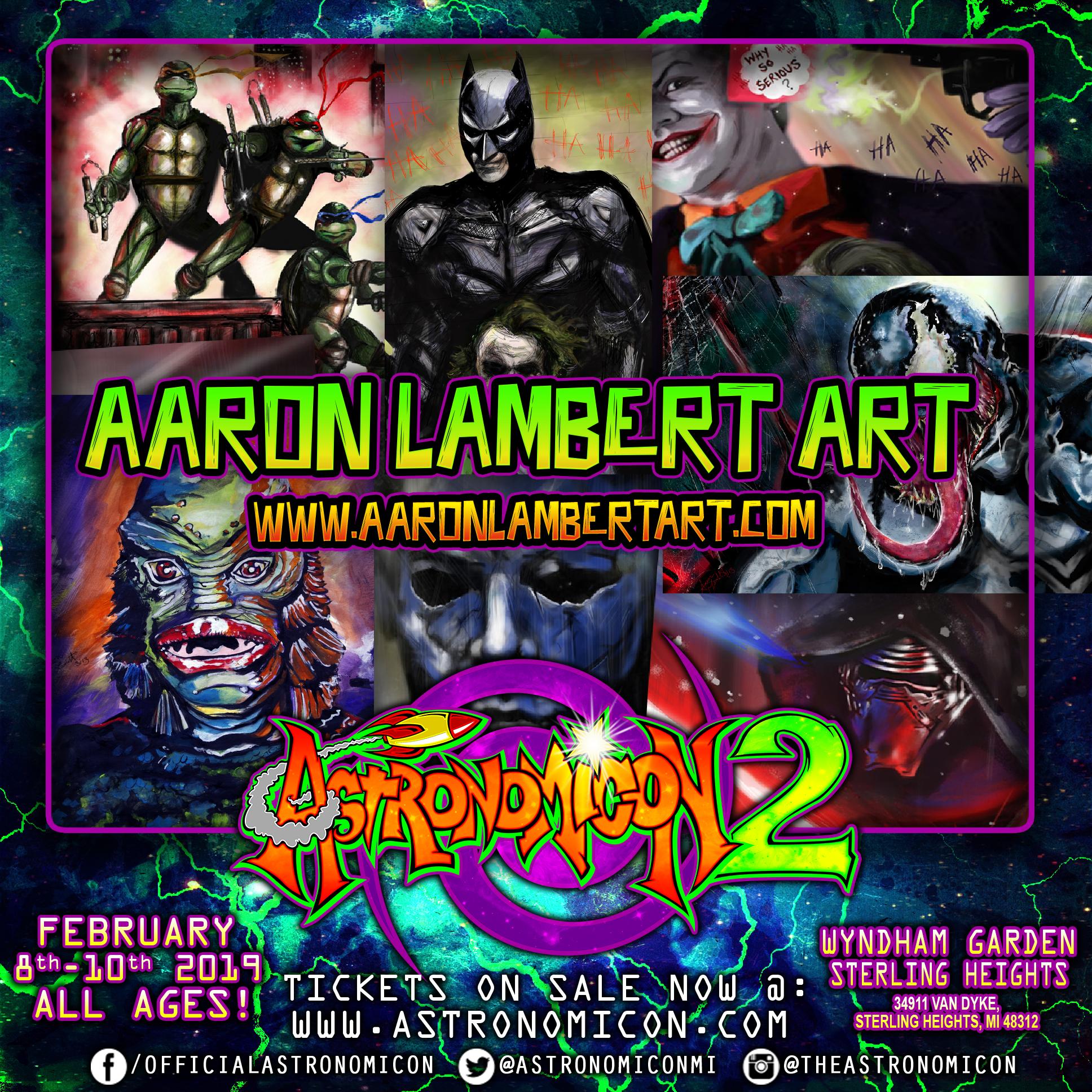 Astronomicon 2 Aaron Lambert Art IG Ad.png