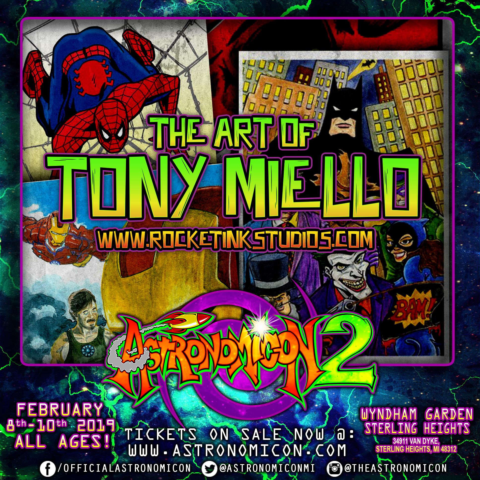 Astronomicon 2 The Art Of Tony Miello IG Ad.png