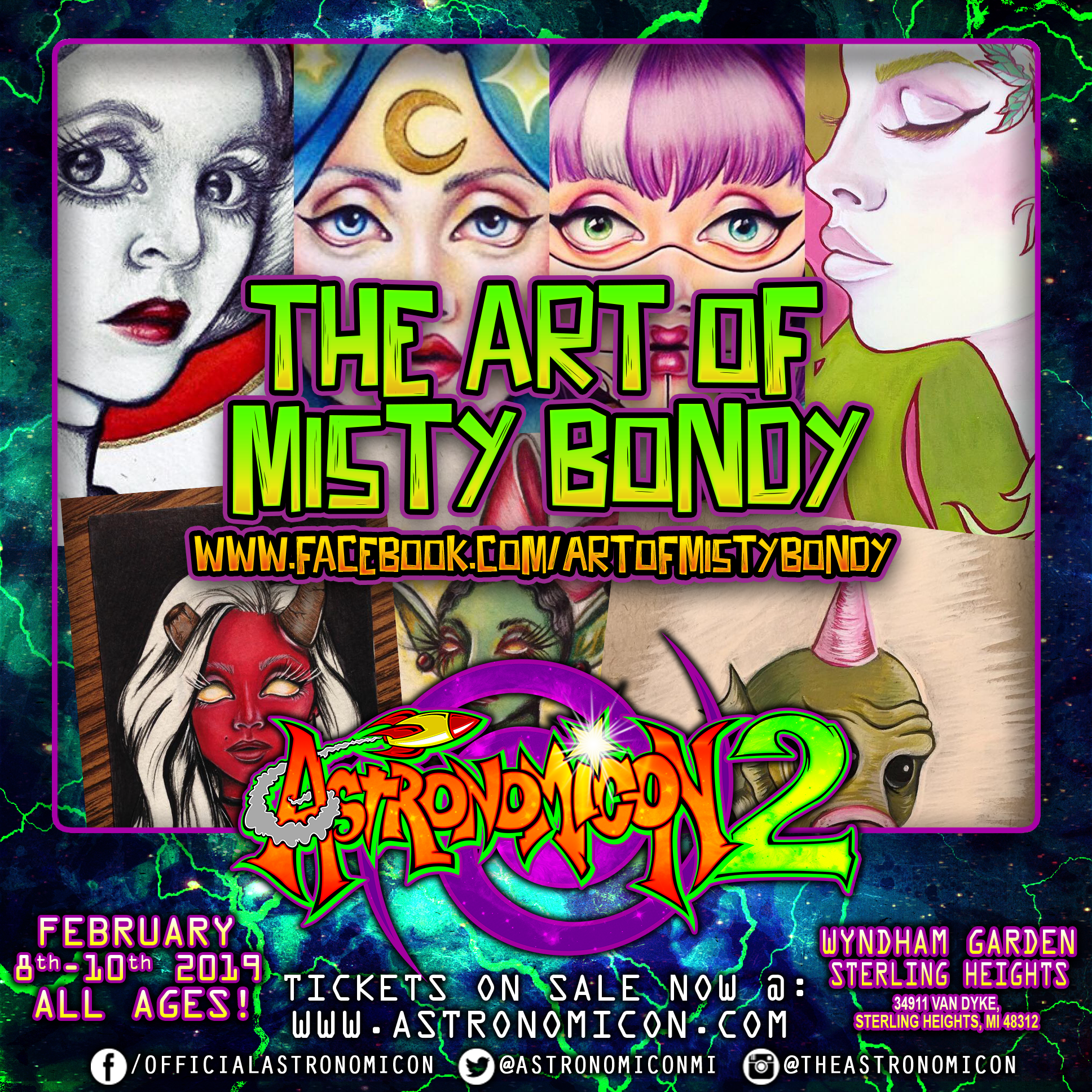 Astronomicon 2 Misty Bondy IG Ad.png