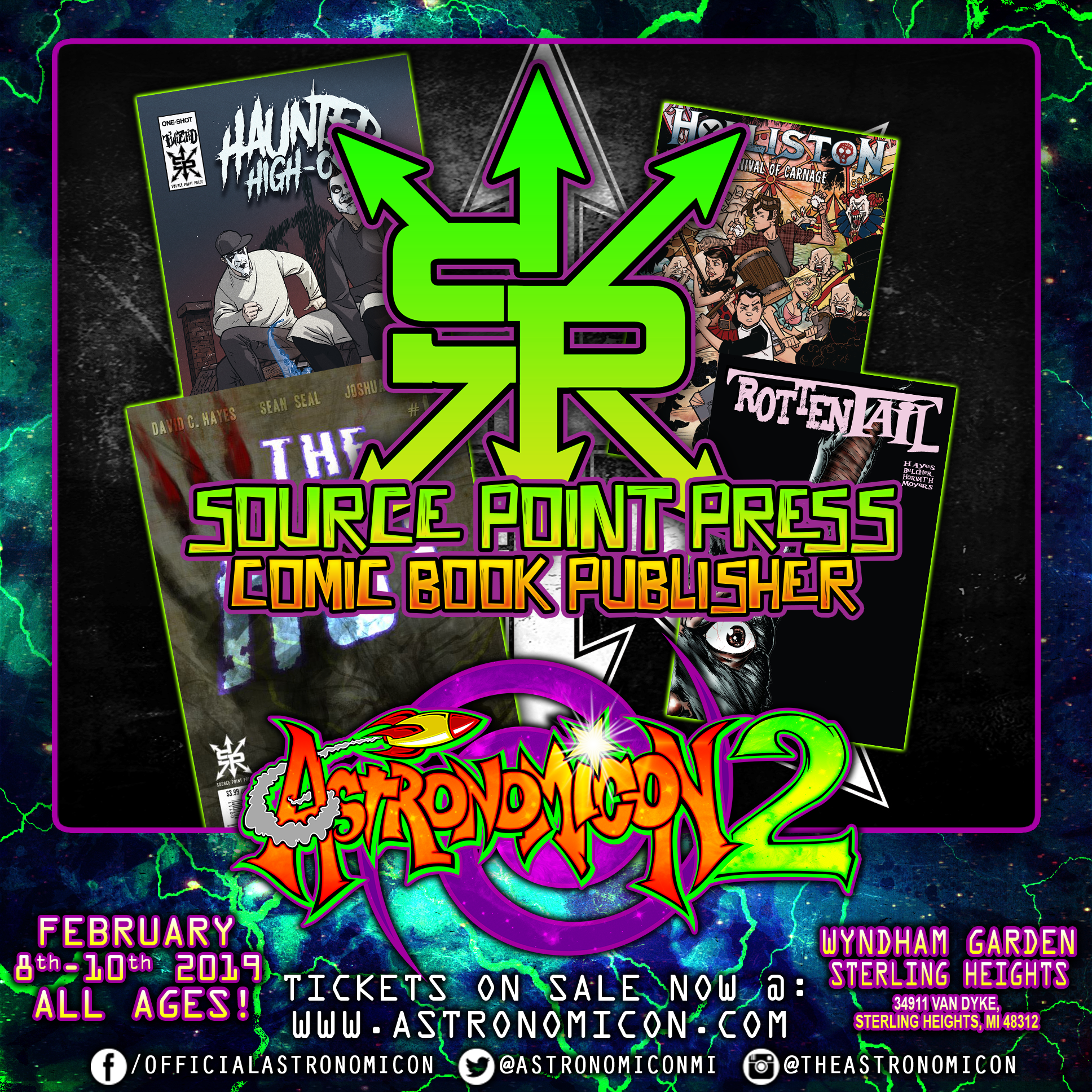 Astronomicon 2 Source Point Press IG Ad.png
