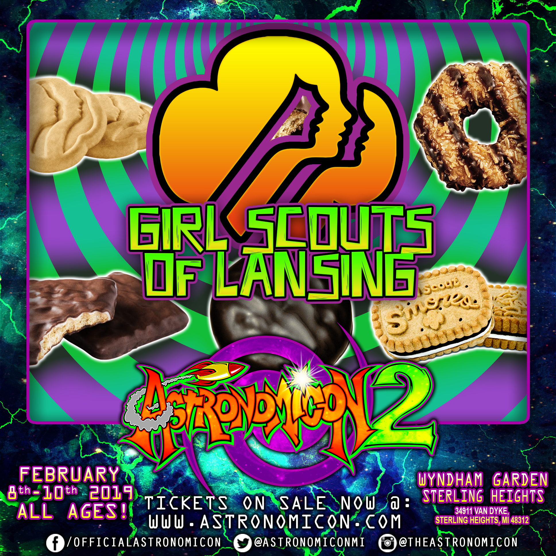 Astronomicon 2 Girl Scouts IG Ad.png
