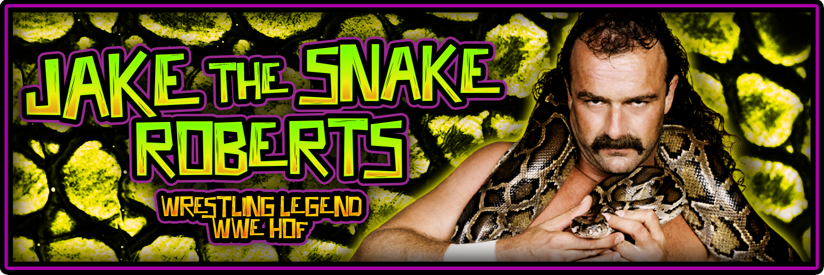 Astronomicon  2 Jake The Snake Banner.png