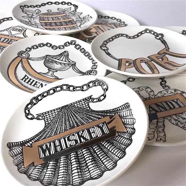 Fornasetti Coasters .jpeg