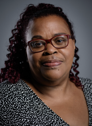 1st Vice Chairwoman Sona Cooper (2019-present)