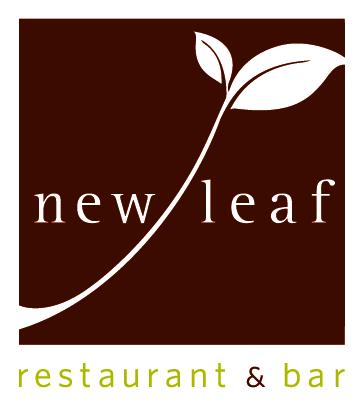 New Leaf Restaurant