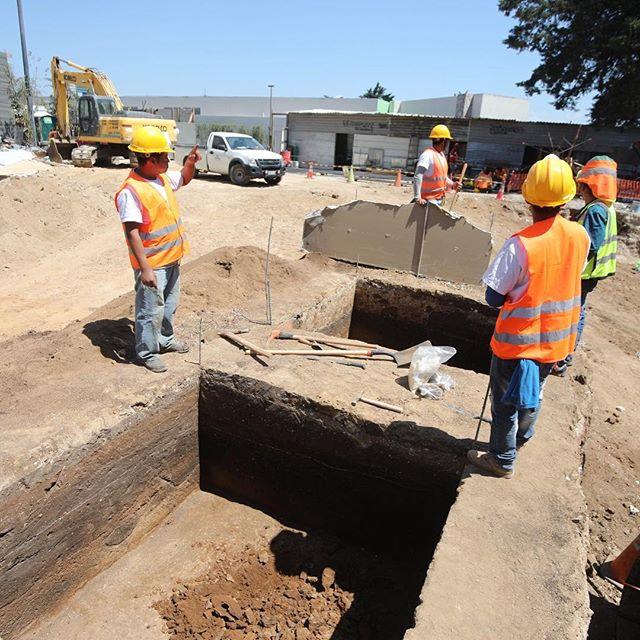 Servicio de desarrollo de investigación arqueológica en proyectos de construcción.  info@gipatrimoniocultural.com . . . . . #guatemala #cultura #arqueologia #investigacion #construccion #arquitectura