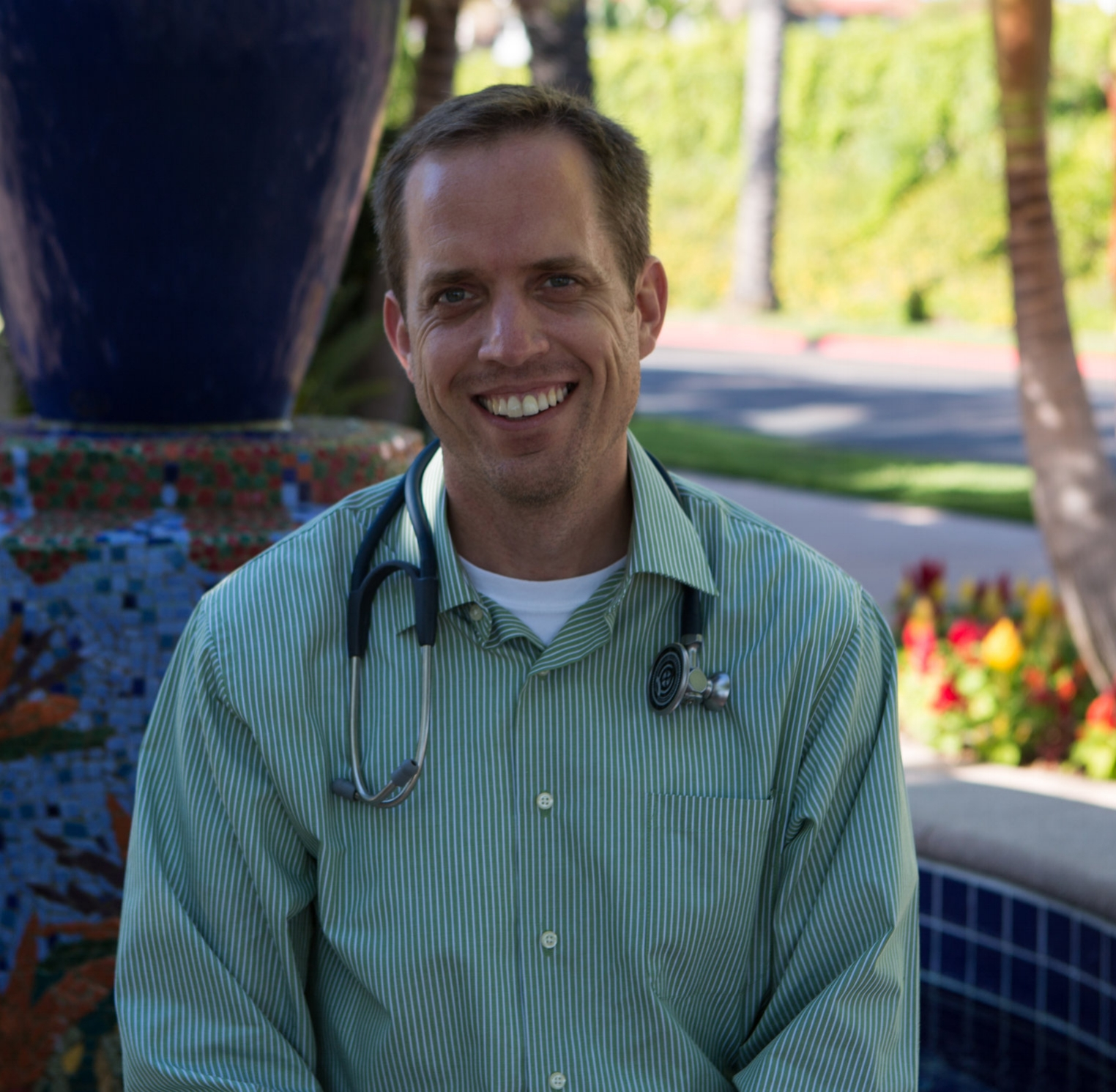 Dr. Jeffrey Potts, ND