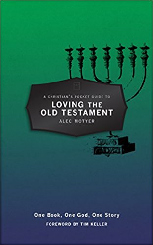 A Christian's Pocket Guide To Loving The Old Testament - Many of us know and love the stories and characters of the Old Testament such as Joseph, Moses and Jonah. But how do we view its importance in relation to New Testament teaching and our 21st century experiences? This accessible yet powerful addition to the Pocket Guide series draw together the threads of Scripture to help us understand the power of God's word when viewed in its completeness.