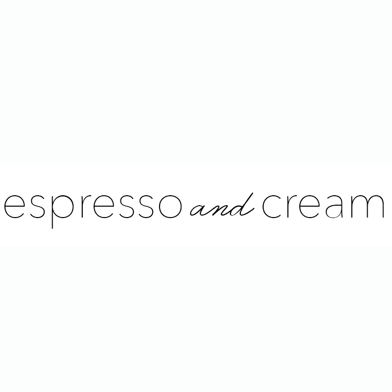 ESPRESSO AND CREAM - Laura & Emily are interviewed on Espresso & Cream about starting Risen Motherhood and answering a rapid-fire Q&A.