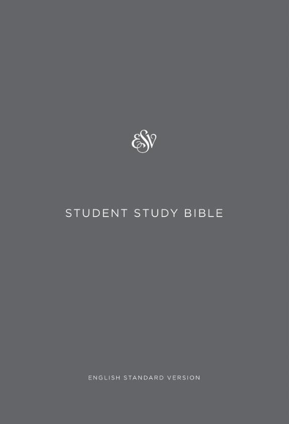 ESV Student Bible