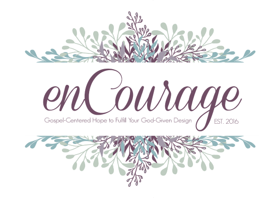ENCOURAGE - Laura joins Karen Hodge to bring gospel-hope to moms. Discussing things like how a mom can preach the gospel to herself and others, what encouragement looks like in hard seasons and remember that the Bible is relevant to a mom's everyday life.