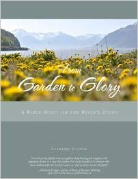From Garden to Glory Bible Study, Courtney Doctor