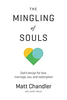 The Mingling of Souls, Matt Chandler