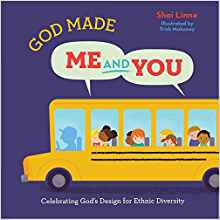 God Made Me And You, Shai Linne