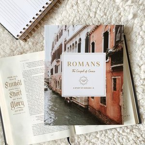 Daily Grace Co. Romans Study