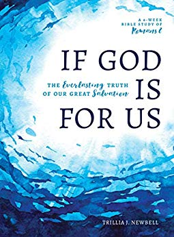 If God is For Us, Trillia Newbell