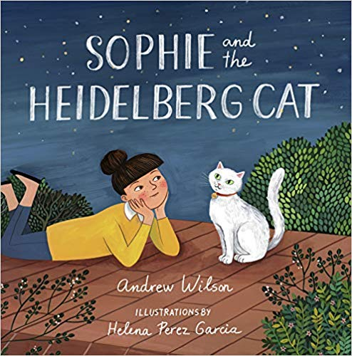 Sophie and the Heidelberg Cat, Andrew Wilson