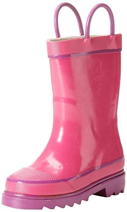 Laura - Rain Boots