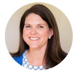 Melissa Kruger - Board Member