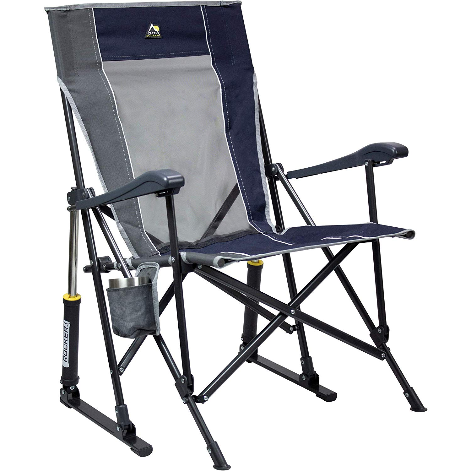 Amanda - Outdoor Rocking Chair