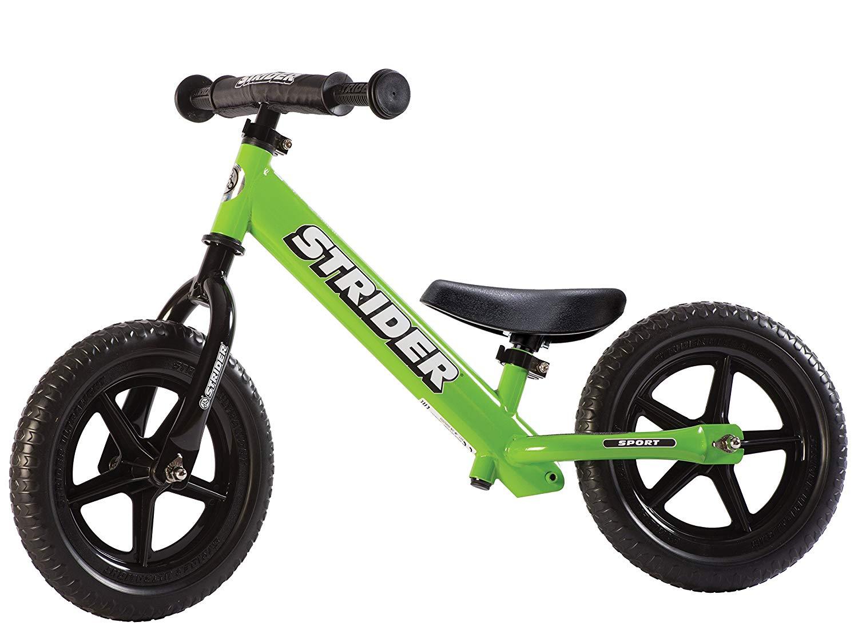Becca - Balance Bike