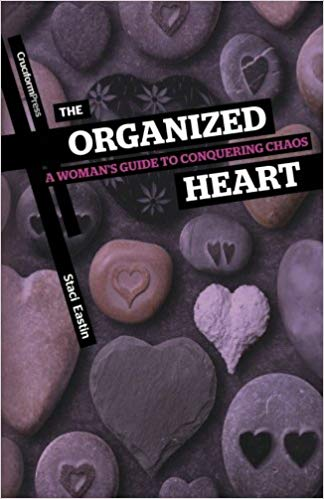 The Organized Heart, Staci Easton