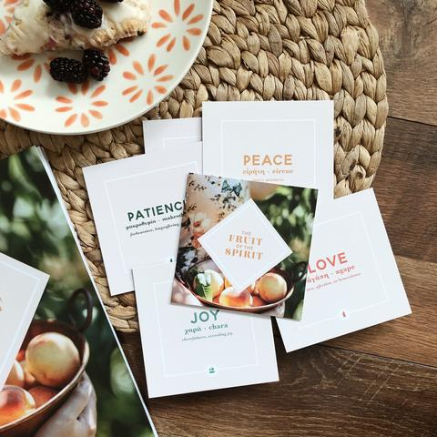 Daily Grace Co. Verse Cards