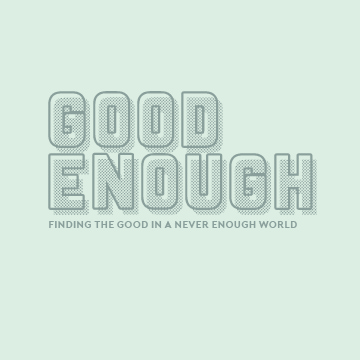 GOOD ENOUGH - Emily and Laura are the co-founders of Risen Motherhood and if you haven't checked out their podcast, and writing, and resources, well, you probably have because they're HUGELY popular. They have made it their goal to bring the Gospel straight into the heart of the home to mothers, tackling questions about discipleship, discipline, bible study, you name it. Both of them have a genuinely authentic way of writing about the real stuff of parenting while also weaving in the truth of the Gospel.