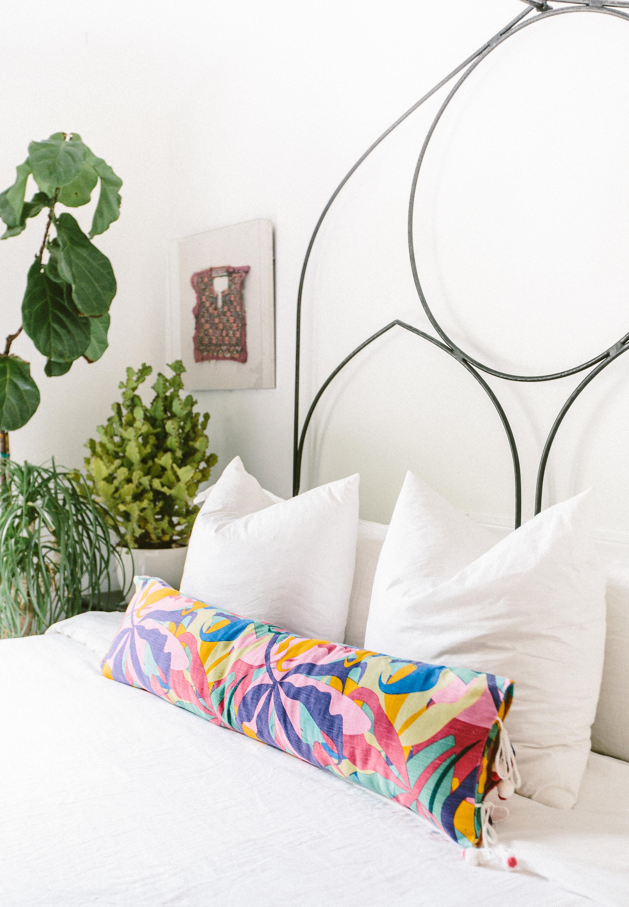Keya Lumbar Pillow