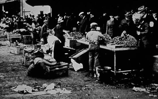 historic farmers market