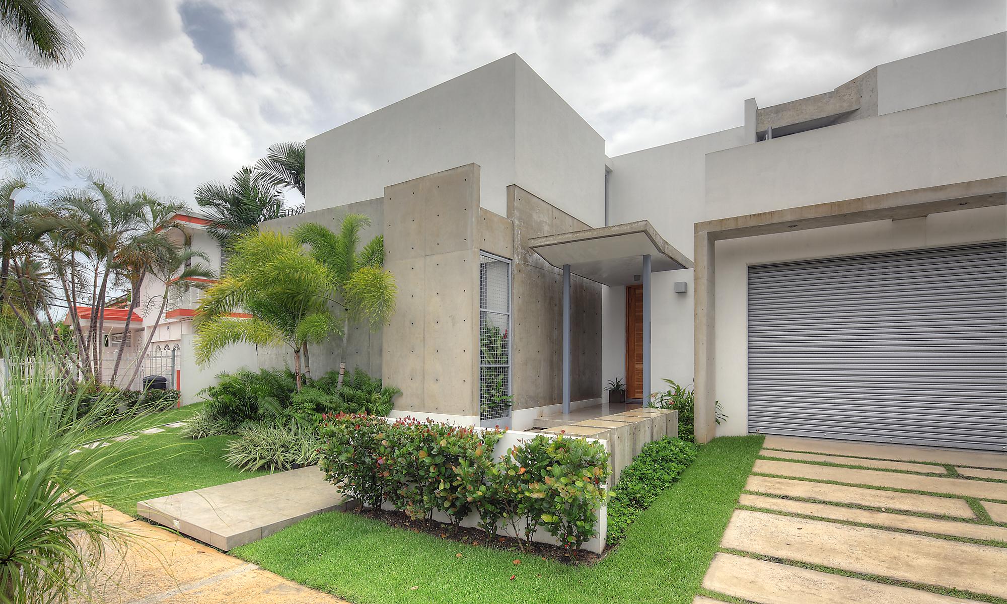 Residencia Ramírez