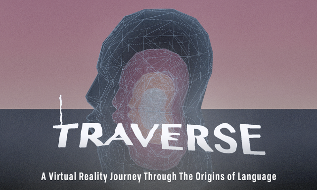 Traverse - Spatialized Sound Design (2019)