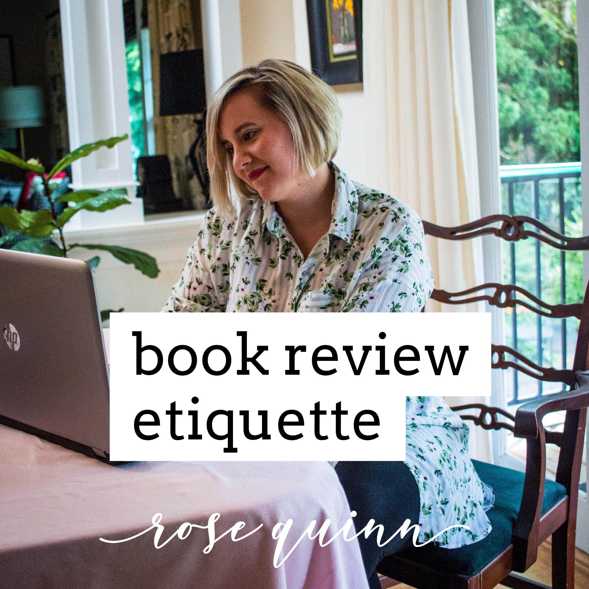 book-review-etiquette