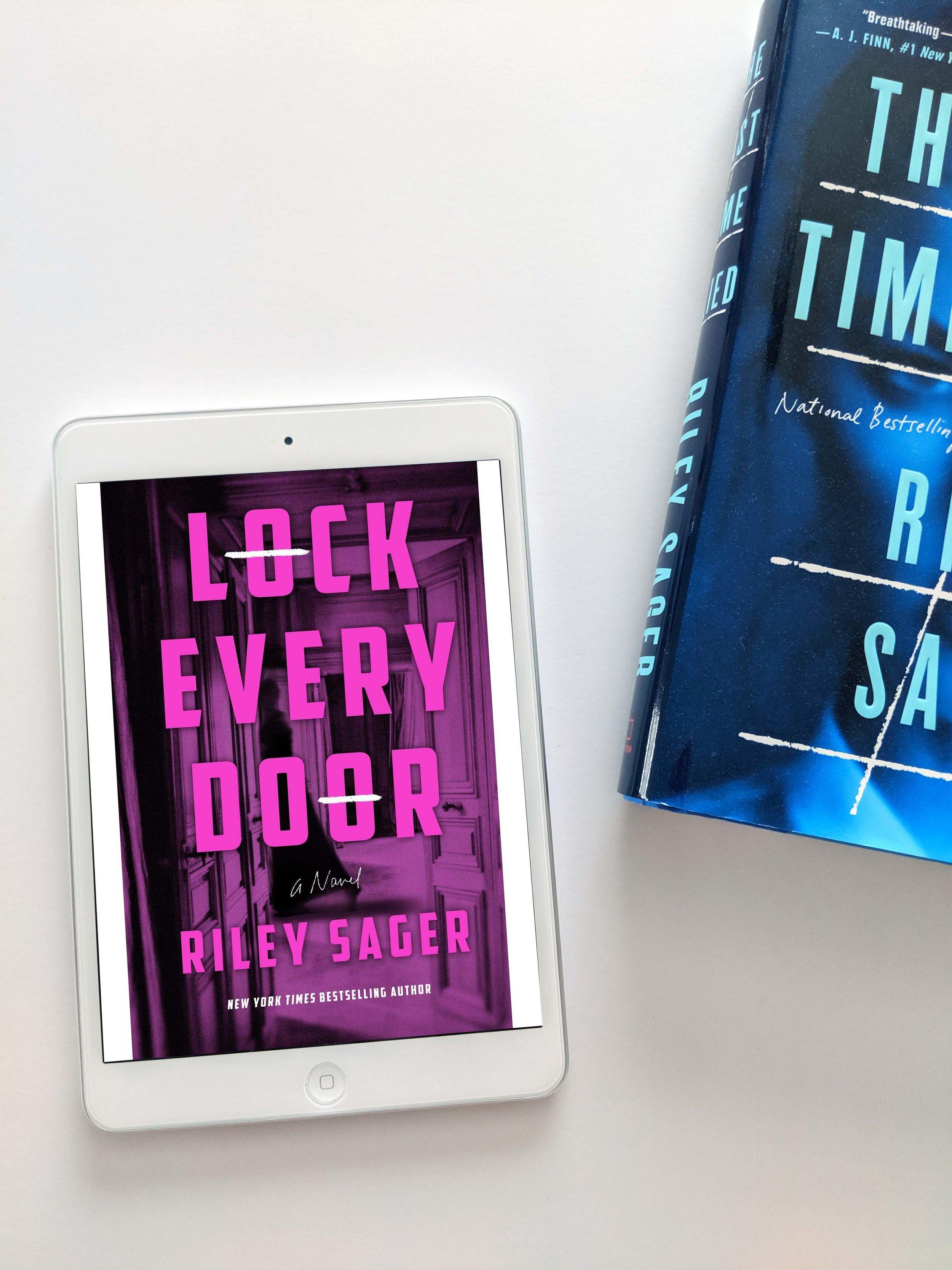 lock-every-door-book