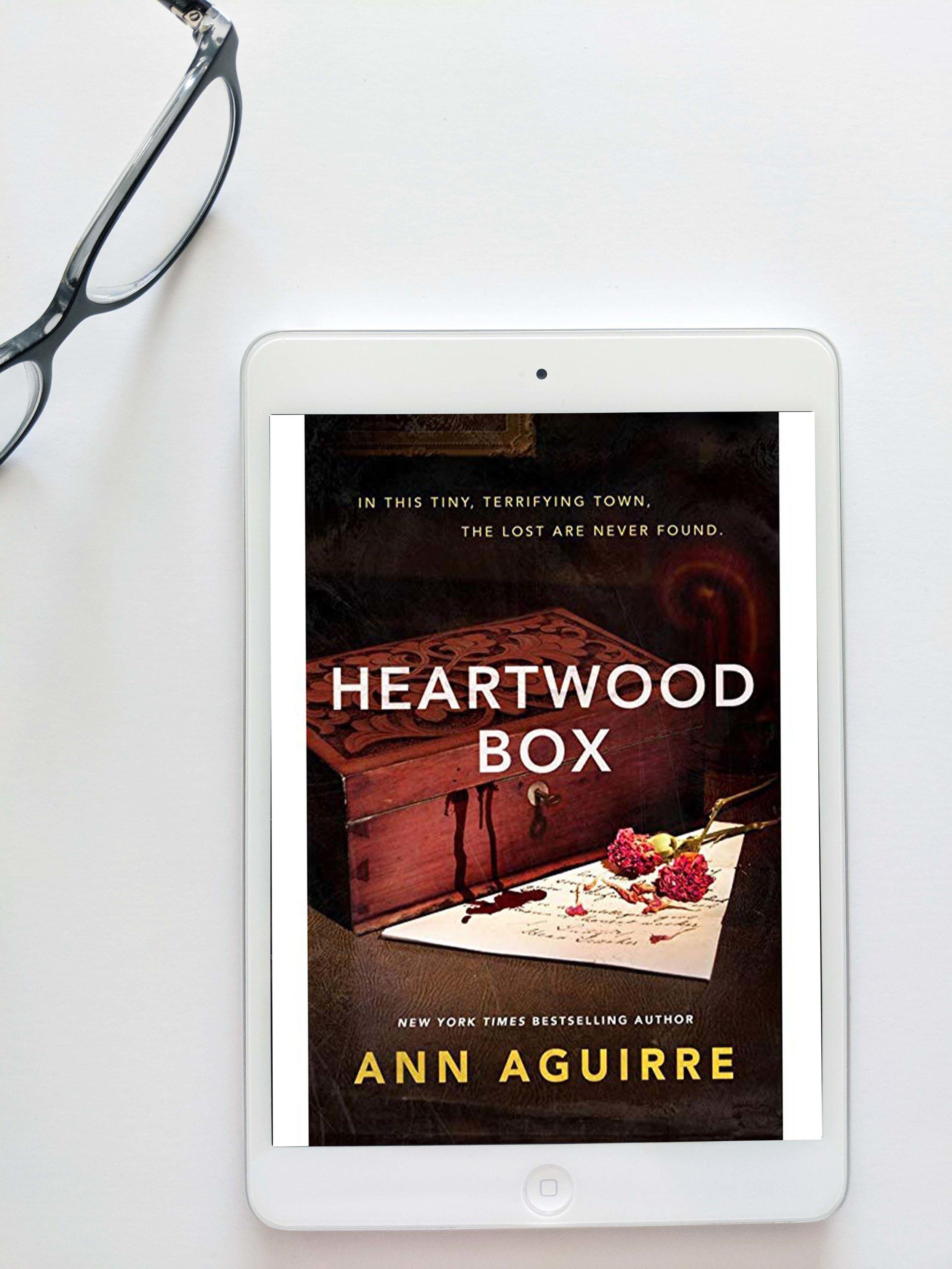 heartwood-box-book