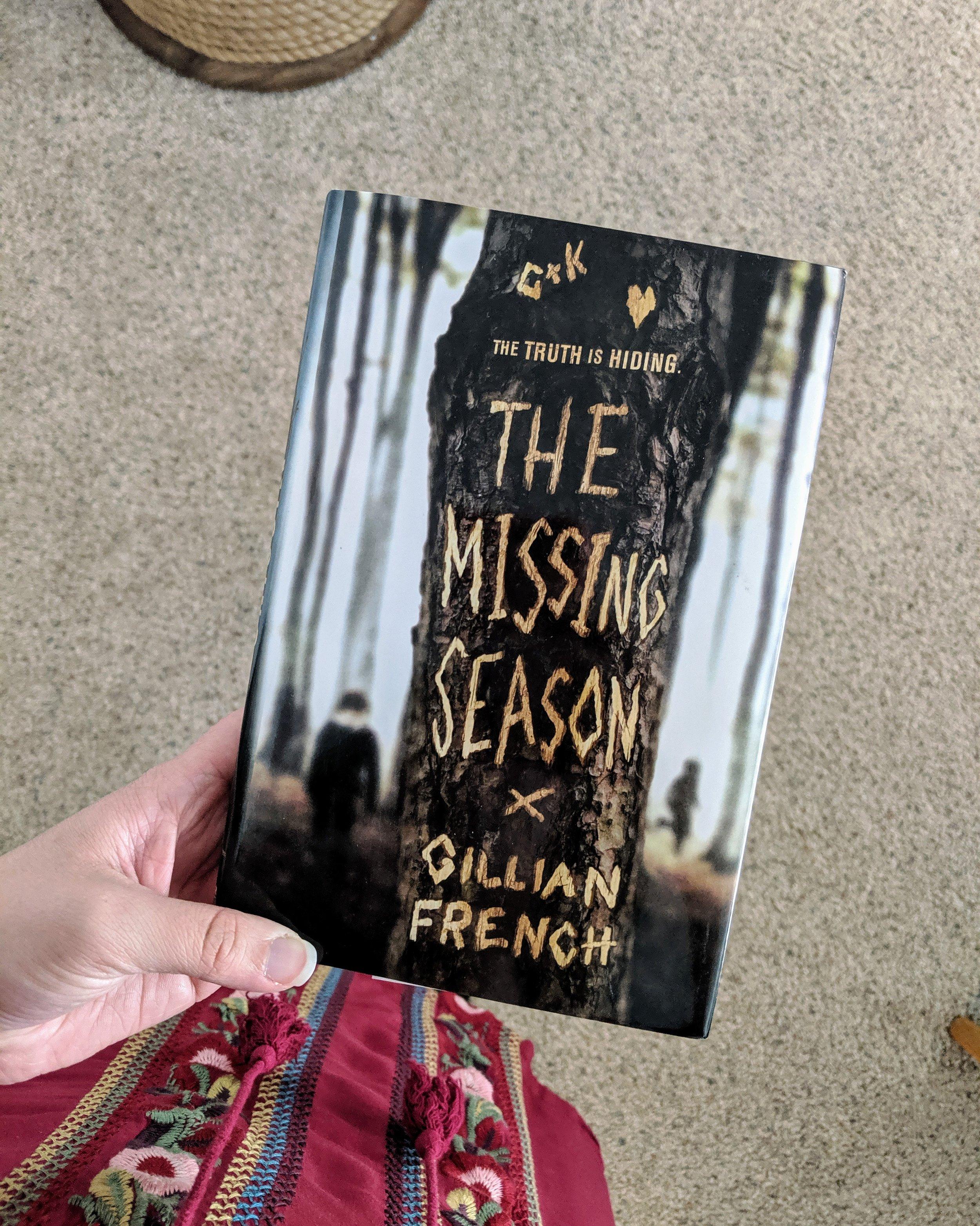 the-missing-season