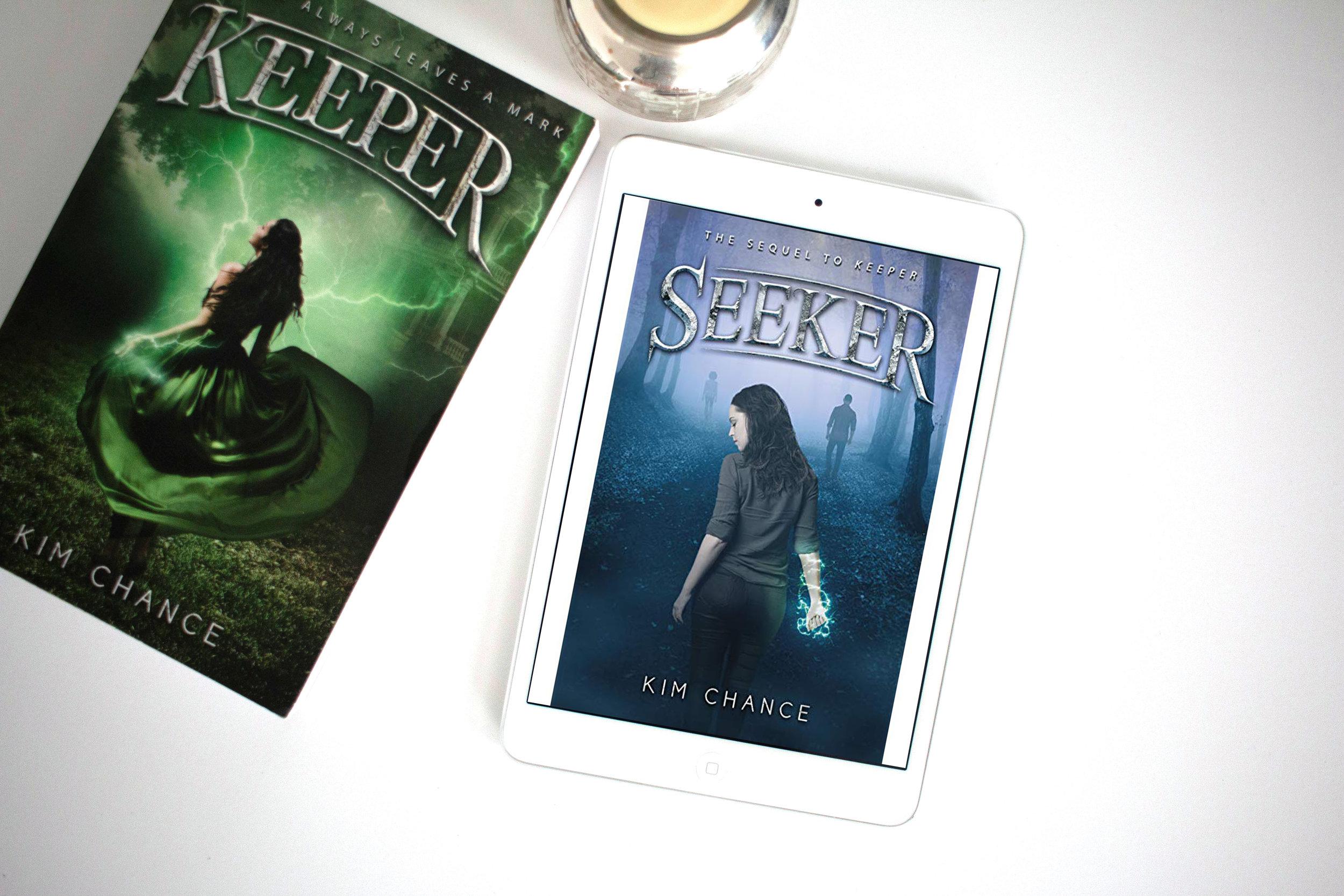 seeker-book