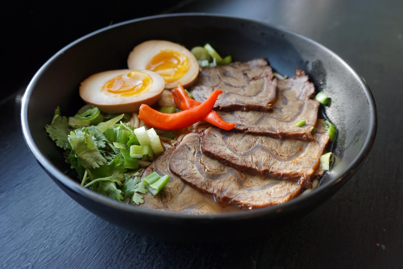 jiang nan noodle house menu