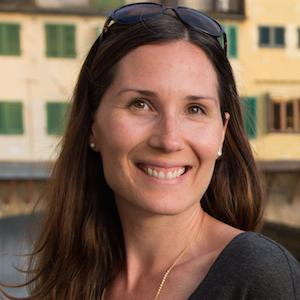 Filmmaker Elena Rapu