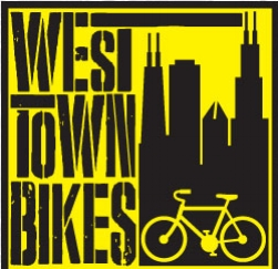 West Town Bikes  fosters and serves Chicago's growing bicycling community and educates youth with a focus on underserved populations.