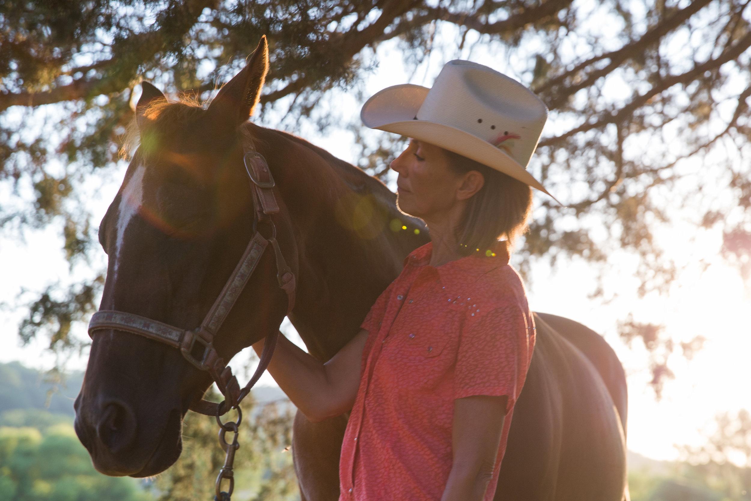 horse photography Nashville