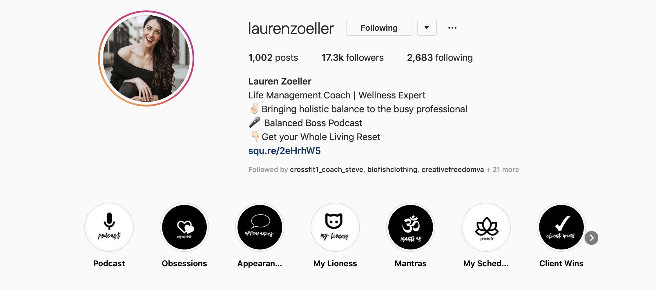 Lauren's website:  www.laurenzoeller.com   Lauren's IG:  www.instagram.com/laurenzoeller/   Lauren's Coaching, Sessions and a retreat I wish I was going on:  https://squareup.com/store/lauren-zoeller/
