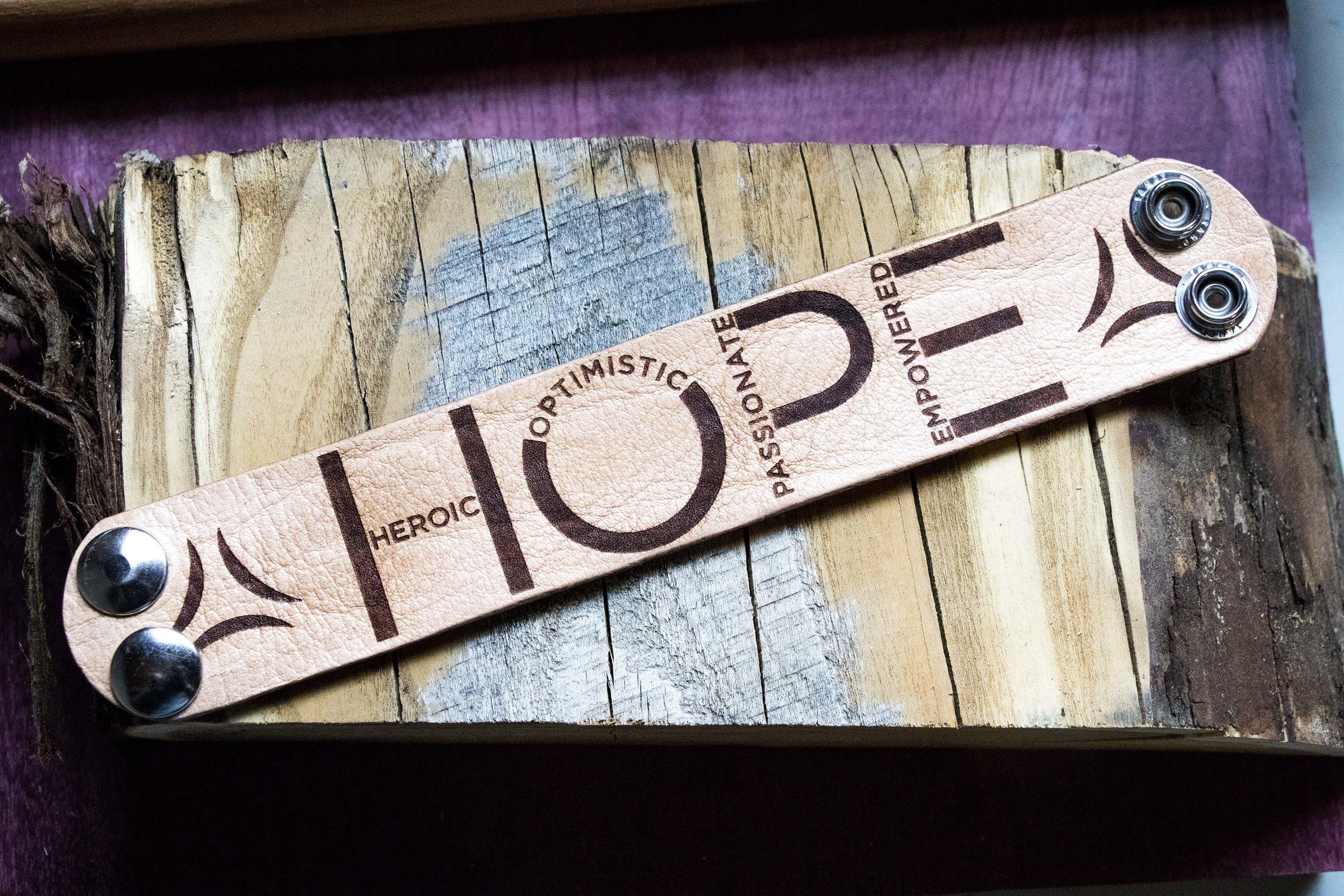 HOPE Storyband