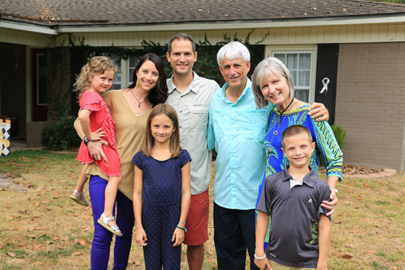 Andy, Leslie and Fam.jpg