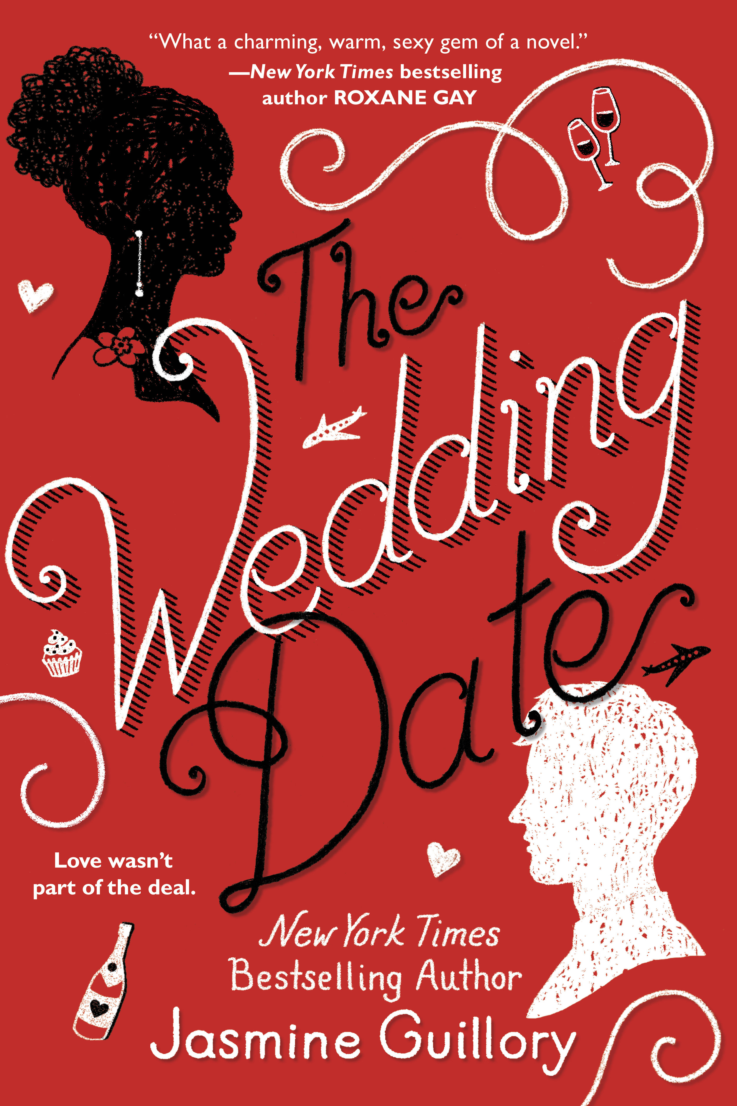 The Wedding Date - A groomsman and his last-minute guest are about to discover if a fake date can go the distance in a fun and flirty debut novel.Agreeing to go to a wedding with a guy she gets stuck with in an elevator is something Alexa Monroe wouldn't normally do. But there's something about Drew Nichols that's too hard to resist.On the eve of his ex's wedding festivities, Drew is minus a plus one. Until a power outage strands him with the perfect candidate for a fake girlfriend...After Alexa and Drew have more fun than they ever thought possible, Drew has to fly back to Los Angeles and his job as a pediatric surgeon, and Alexa heads home to Berkeley, where she's the mayor's chief of staff. Too bad they can't stop thinking about each other...They're just two high-powered professionals on a collision course toward the long distance dating disaster of the century—or closing the gap between what they think they need and what they truly want...