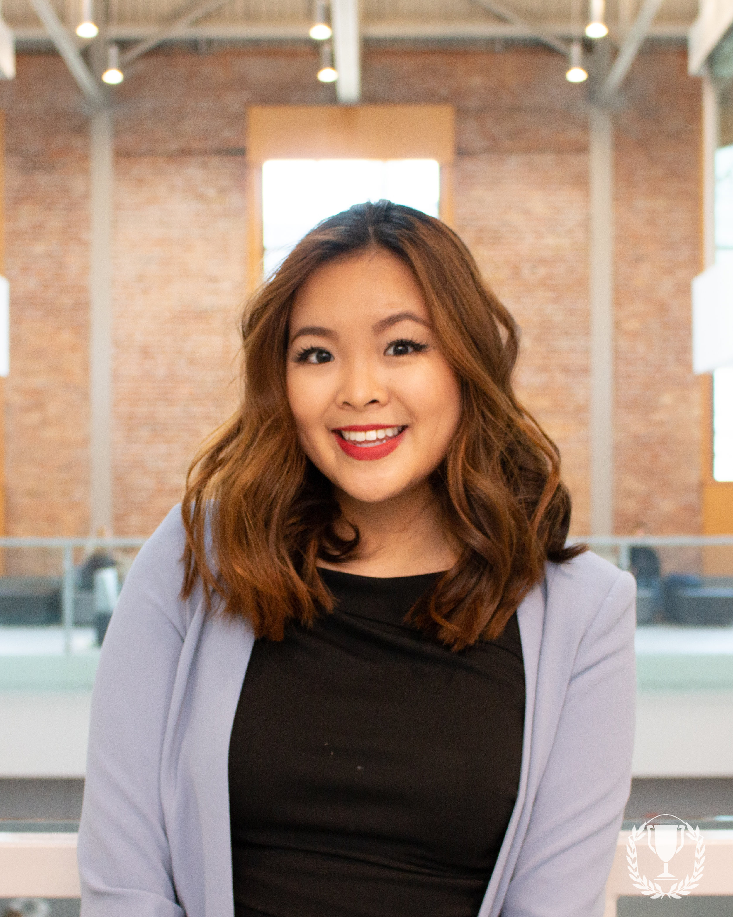 Claire Zhou - QCC & Debate Director   Claire is ecstatic to be returning to the I.C.B.C. team for another outstanding year of competition with high calibre competitors and executive members. She is looking forward to organizing the highly anticipated Queen's Case Competition. Along with her talented team, she is excited to maximize what I.C.B.C. has to offer. In her spare time, you can find Claire boxing, reading, or talking about her veganism. She also enjoys a good conversation - so when you see her, feel free to say hi!