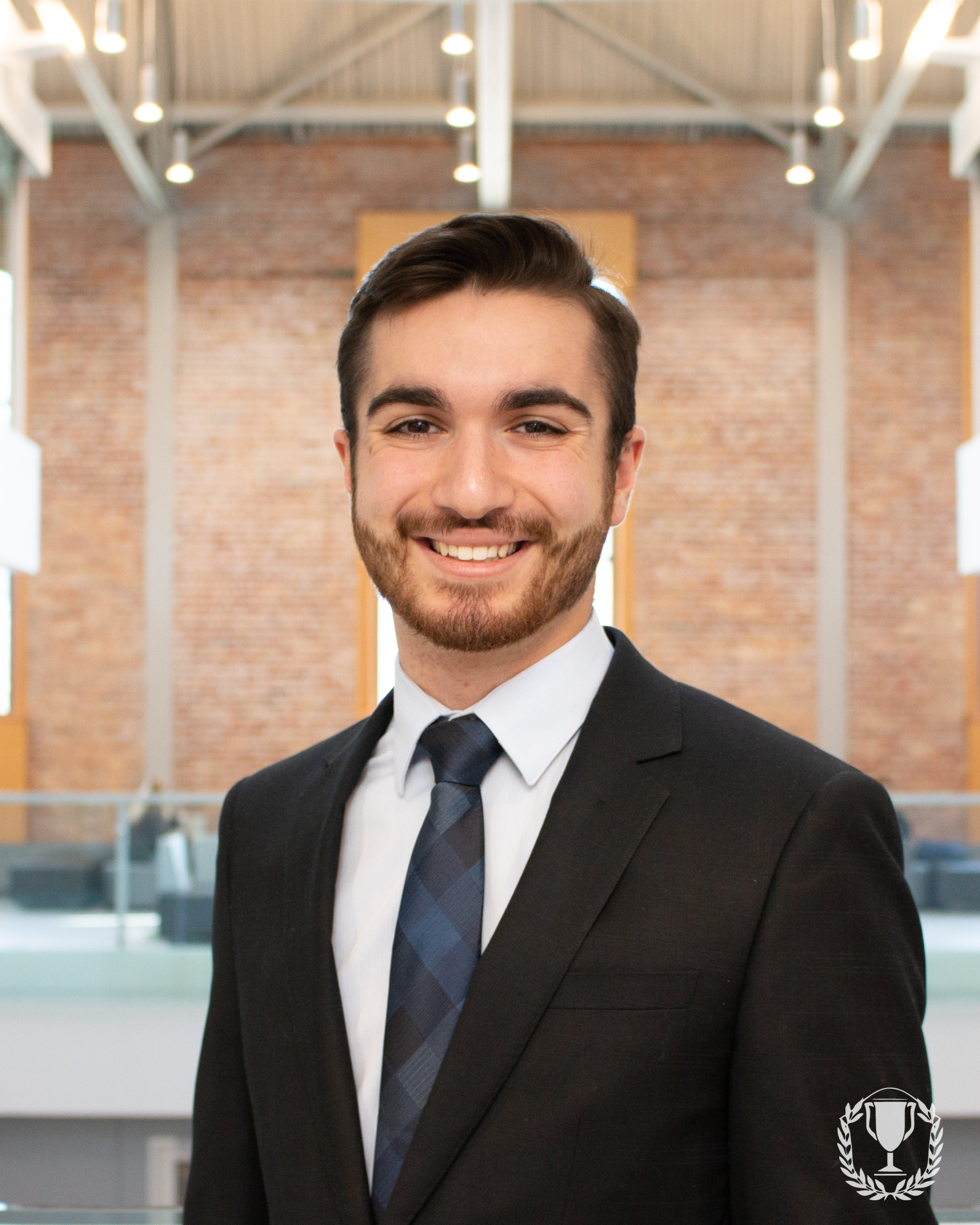 Kayvon Mihan - Finance Officer   Kayvon is overwhelmed with excitement as he joins I.C.B.C. in its 42nd year as the Finance Officer. He is looking forward to working with all members of the team to ensure continued solvency and financial stability for the next 42 years of I.C.B.C.'s legacy. Outside of the conference, Kayvon is involved at Queen's as a University Senator for the Commerce Society and as an Investment Analyst with Trillium Capital. Last summer, Kayvon completed a summer placement at RBC Royal Bank in Kingston and is looking forward to interning at KPMG in Ottawa for the summer of 2019. In his spare time, Kayvon likes to go flying, play guitar, and spend time with his friends and family! Feel free to reach out to him at kayvon.mihan@queensu.ca or visit his website at kayvonmihan.com